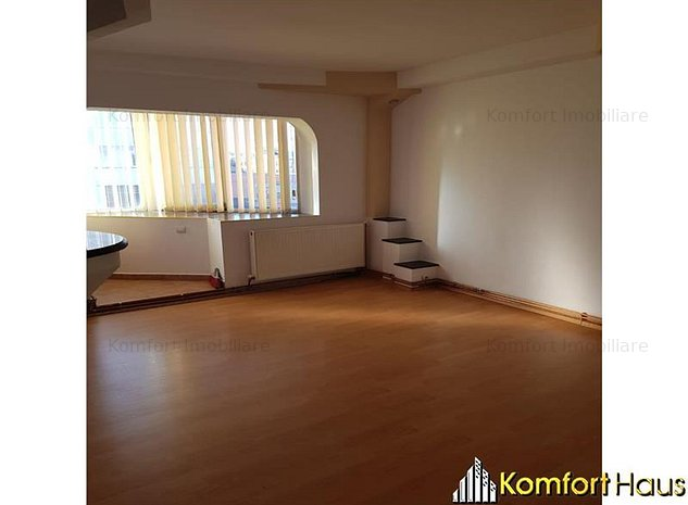 Apartament 3 camere zona Piata Mioritei etaj 2 - imaginea 1