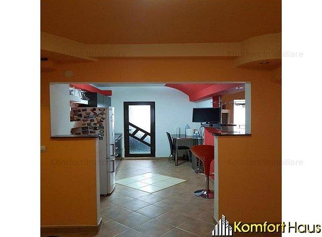 Apartament 3 camere LUX Piata Mioritei - imaginea 1