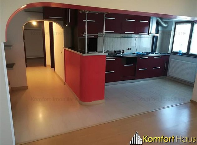 Apartament 3 camere Digu Barnat - imaginea 1