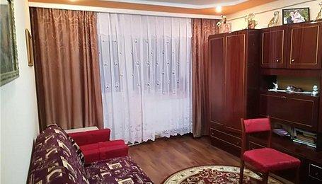 Apartamente Bacau, Central