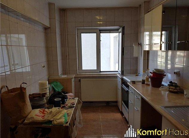 Apartament decomandat 2 camere Orizont - imaginea 1