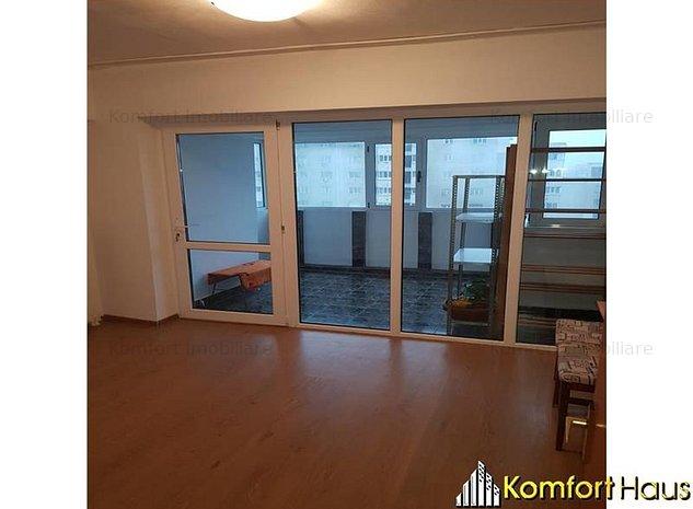 Apartament 4 camere 9 Mai - Bancorex - imaginea 1