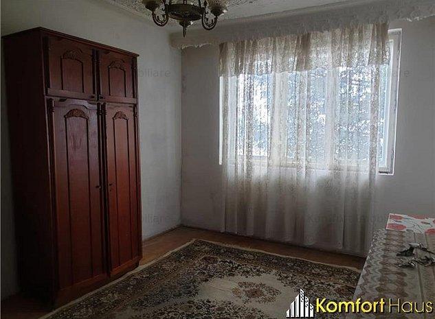 Apartament zona centrala 2 camere - imaginea 1