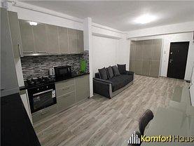 Apartament de închiriat 3 camere, în Bacău, zona Central