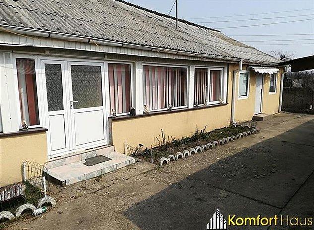 Casa Valea Seaca - Sascut - imaginea 1