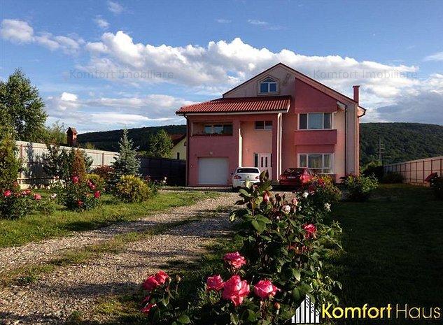 Vila de LUX in Hemeius, comision 0% - imaginea 1