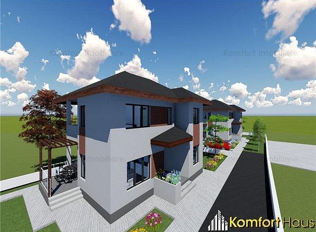 Vila in Gheraiesti - imaginea 1