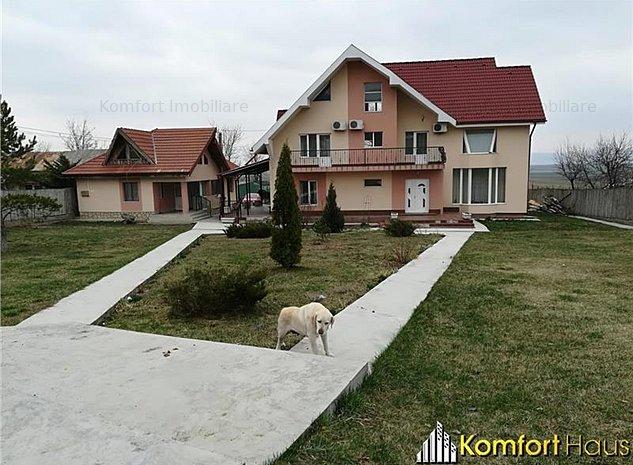 Vila deosebita in localitatea Sarata - imaginea 1