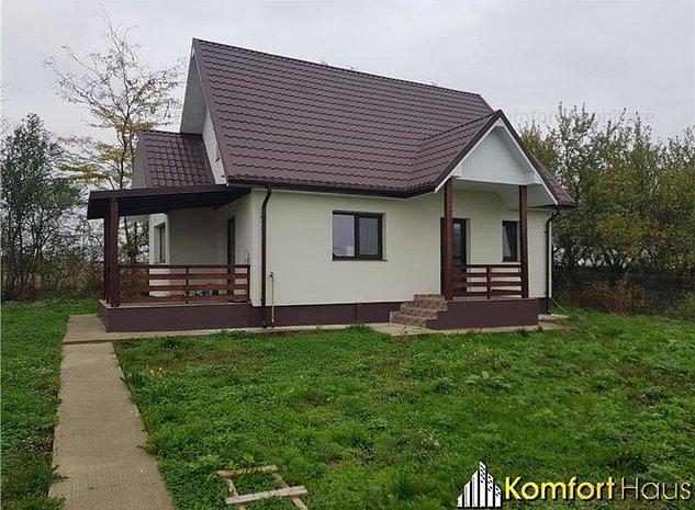 Casa P+M in Magura - imaginea 1