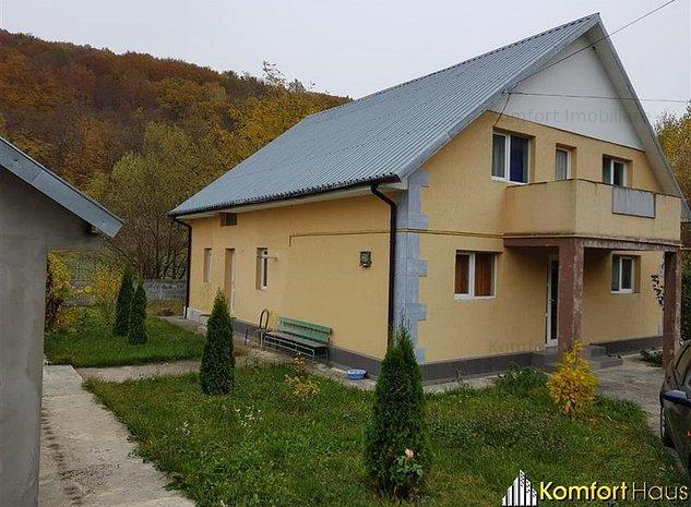 Vila in Slatina ( Luncani ) - imaginea 1