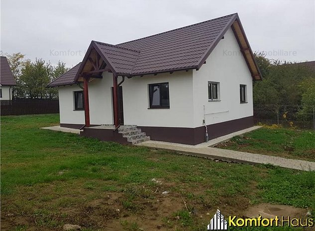 Casa in Magura - imaginea 1