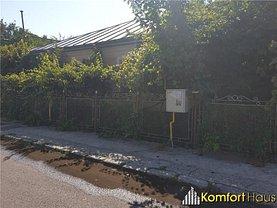 Casa de vânzare 3 camere, în Bacău, zona Central