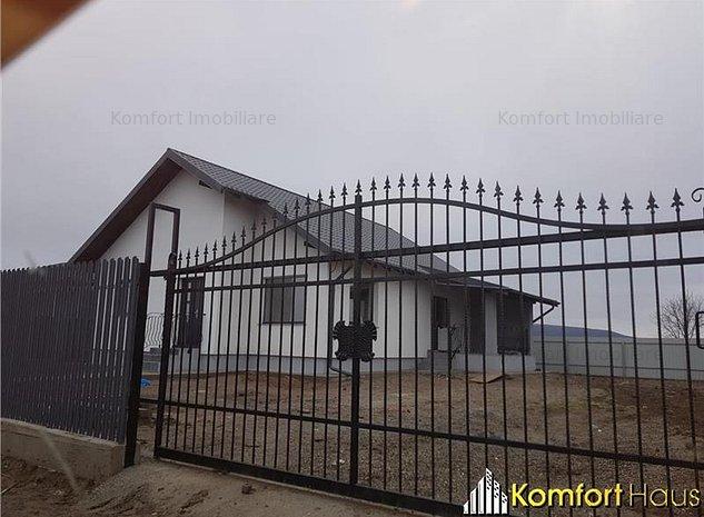 Casa in Lilieci - imaginea 1