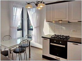Apartament de închiriat 3 camere, în Brasov, zona Brasovul Vechi