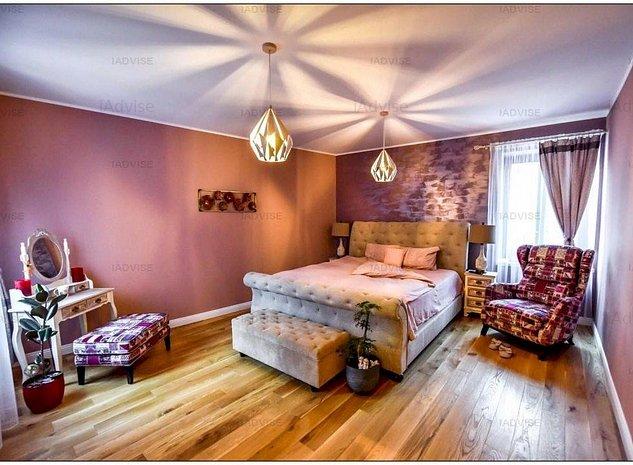 Apartament 2 Camere, Zona Ultracentrala -Finisaje Premium - imaginea 1