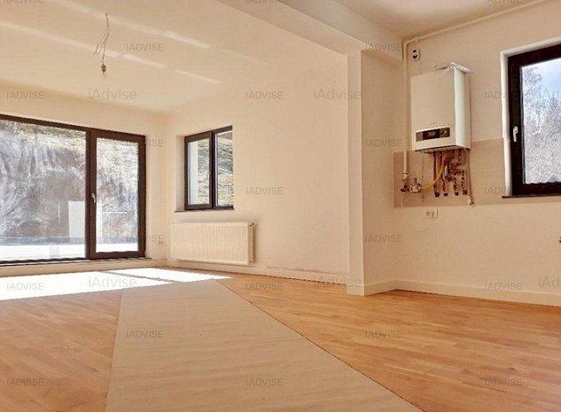 Apartament 3 Camere, Imobil Nou- Finisaje Premium - imaginea 1
