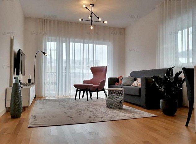 Apartament Deosebit Inchiriere - Complet Nou - imaginea 1
