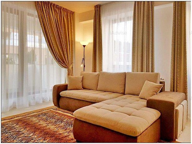 Apartament 2 Camere Vanzare, Seasons Residence - imaginea 1