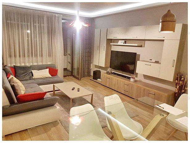 Apartament 2 Camere Isaran Brasov - imaginea 1