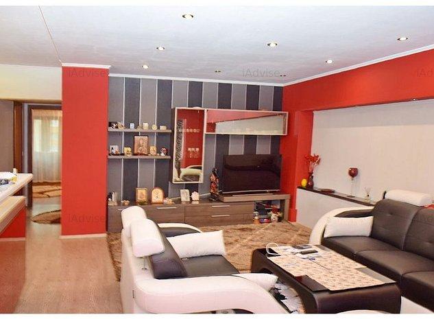 Apartament 4 Camere, Segment Premium, Mobilat, Utilat, Zona Vlahuta - imaginea 1