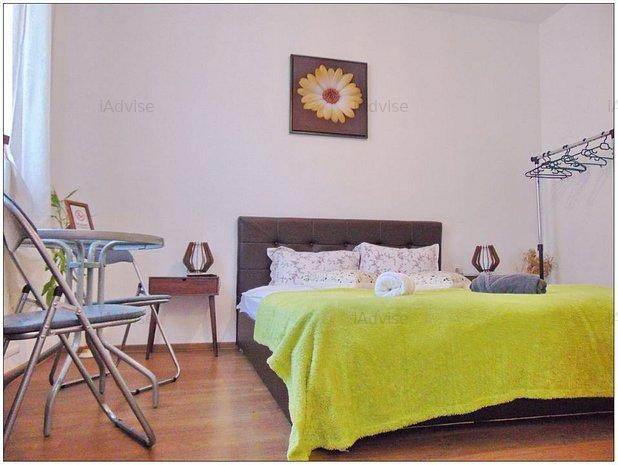 Apartament 2 Camere, Pretabil Regim Hotelier - imaginea 1