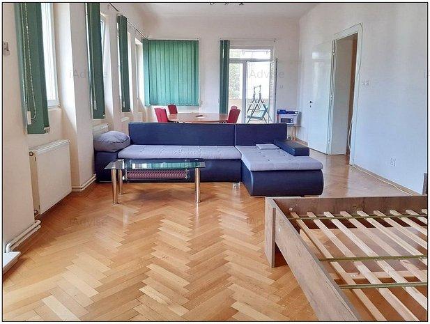 Apartament Spatios, cu Vedere Panoramica - imaginea 1