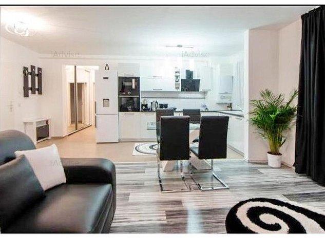 Apartament 3 Camere Avantgarden Bartolomeu - imaginea 1
