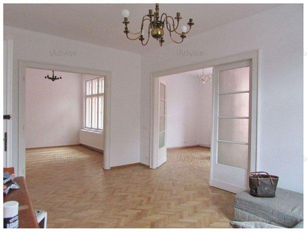 Apartament 3 camere Muresenilor - imaginea 1