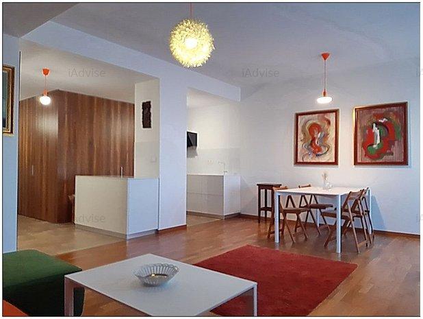 Apartament 2 Camere Inchiriere - Complex Exclusivist - imaginea 1