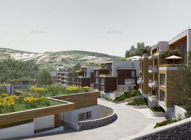 3 Camere, Gradina Proprie, Proiect Stejeris, Priveliste Deosebita - imaginea 1
