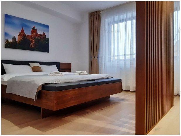 Apartament 4 camere Vanzare - Vedere Panoramica - imaginea 1