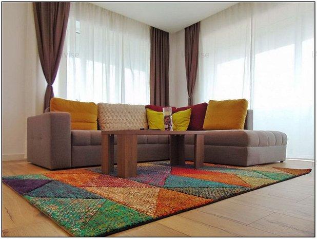 Apartament 2 Camere - Imobil Nou, Finisaje Premium - imaginea 1