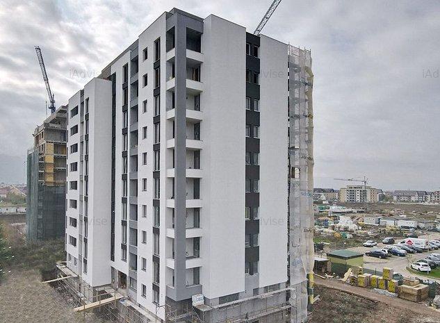 Valcom Residence, 2 camere, terasa 6.30mp, Comision 0% - imaginea 1