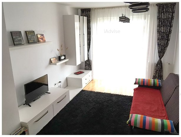 Apartament 2 Camere Avantgarden 2 Bartolomeu - imaginea 1