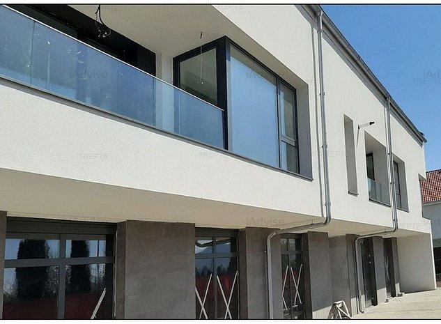 Apartament doua camere zona Barolomeu - imaginea 1