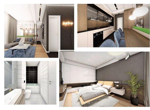 Valcom Residence,1.5 camere/studio, Comision 0% - imaginea 1