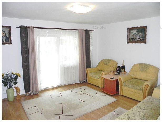 Apartament 3 Camere zona Judeteana - imaginea 1