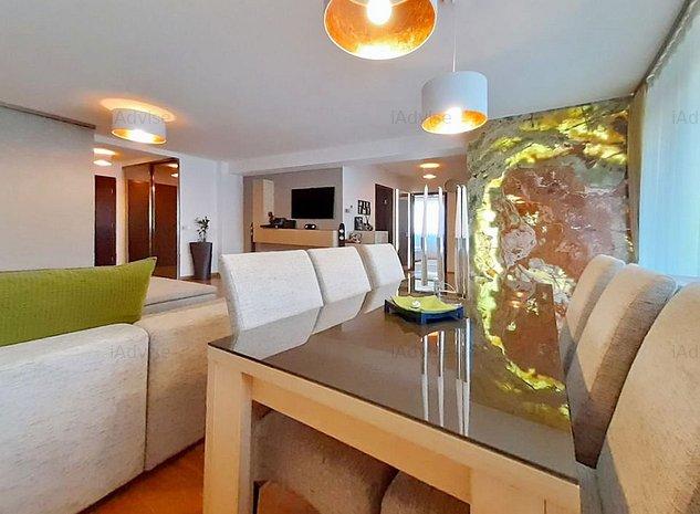 Apartament Inchiriere Central Suprafata Generoasa - imaginea 1