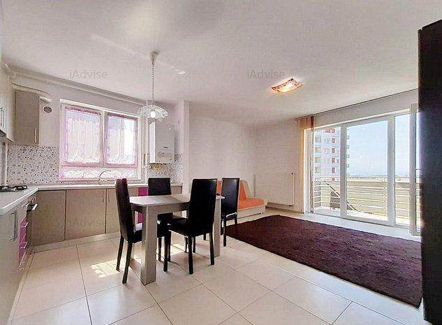 Apartament 3 Camere Inchiriere-Cartier Avantgarden - imaginea 1