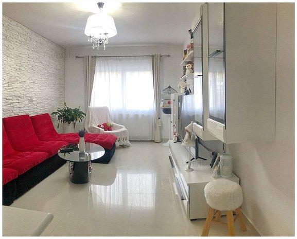 Apartament 3 Camere Racadau - imaginea 1