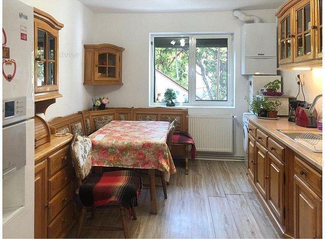 Apartament in casa - Valea Cetatii - imaginea 1
