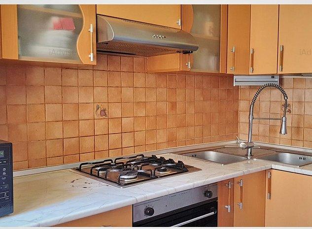 Apartament 3 camere Calea Bucuresti - imaginea 1
