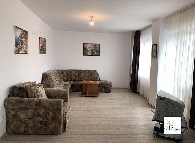 Apartament 2 camere Centru Civic - imaginea 1