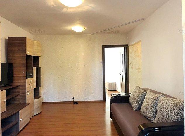 Apartament 2 camere semidecomndat - imaginea 1