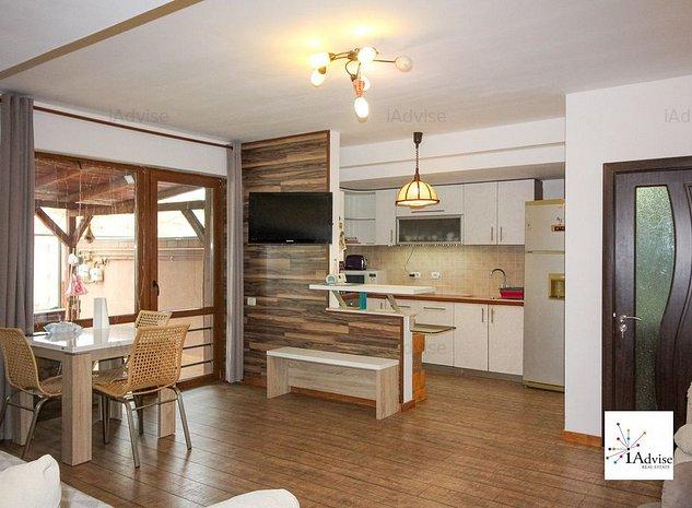 Apartament 4 camere in casa Stupini - imaginea 1