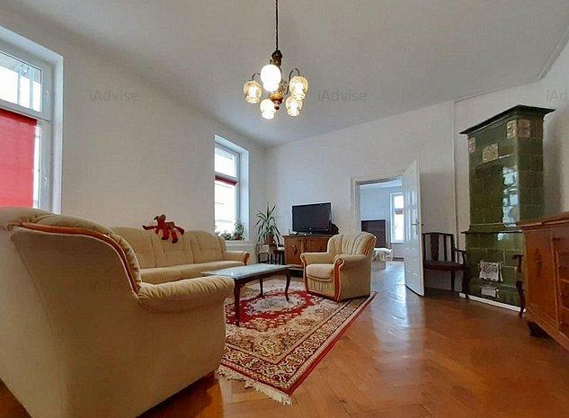 Apartament 2 camere, Pozitionare Ultracentrala - imaginea 1