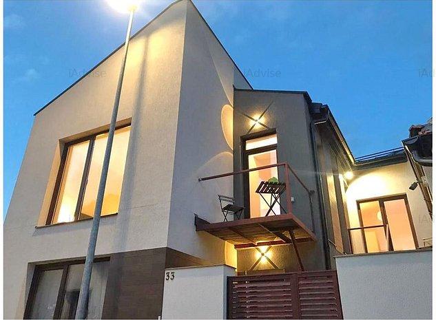 Apartament 3 camere Dealul Cetatii - imaginea 1
