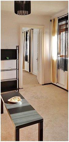 Apartament 2 camere deosebit str Mihai Eminescu - imaginea 1
