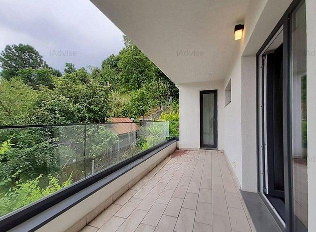 Apartament Central, Imobil Nou, Prima Inchiriere - imaginea 1