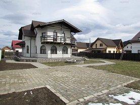 Casa de vânzare 6 camere, în Rasnov, zona Central